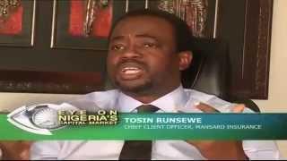 Nigeria's insurance industry