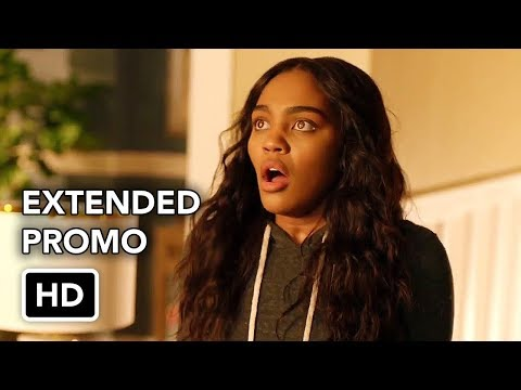 """Black Lightning 1x10 Extended Promo """"Sins of the Father: The Book of Redemption"""" (HD)"""