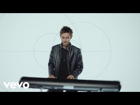 Zedd feat. Matthew Koma, Miriam Bryant – Find You