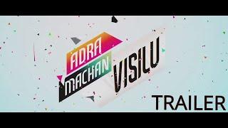Adra Machan Visilu Tamil Movie Official Trailer