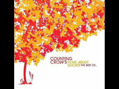 Recovering the Satellites (1996) (Song) by Counting Crows