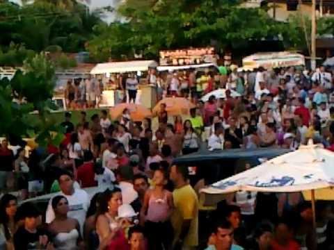 Carnaval 2012 - Só Kappa em Pontal de Coruripe