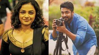 Video Surya leaves Nithya Menen in tears | 24 Movie | Hot Tamil Cinema News MP3, 3GP, MP4, WEBM, AVI, FLV Januari 2019