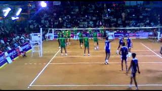 Pathanamthitta India  City pictures : All india volley ball tournament pathanamthitta 2012