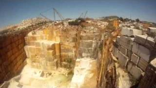 Estremoz Portugal  city photo : Marble quarry in Estremoz, Portugal