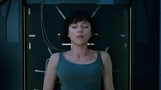 Nonton Ghost In The Shell (2017) - Deep Dive - Paramount Pictures Film Subtitle Indonesia Streaming Movie Download