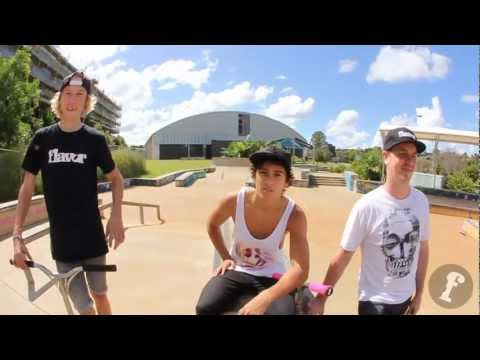 Scooter - Game of Scoot with Nic Macris + Kiall Barnes VS Matt Forshey and Bastian Gray. Filmed and edited - Jacob Martin Location: Goonellabah Skate Park Australia ww...