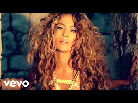 Jennifer Lopez – I'm Into You ft. Lil Wayne
