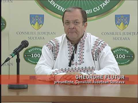 Festivalul obiceiurilor de iarnă, la Suceava