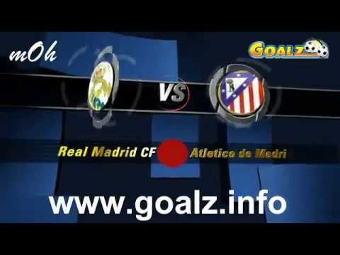 Watch Real Madrid vs Atletico Madrid 17.05.2013