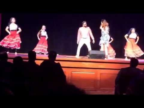 Video Neisa Dancing with Indrajith download in MP3, 3GP, MP4, WEBM, AVI, FLV January 2017