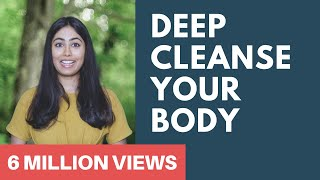 Video Take Out the Toxins from Your Body | Subah Jain MP3, 3GP, MP4, WEBM, AVI, FLV Januari 2019