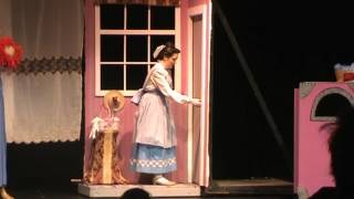 Video Hello Dolly - 'cherries and feathers' monologue MP3, 3GP, MP4, WEBM, AVI, FLV Agustus 2018