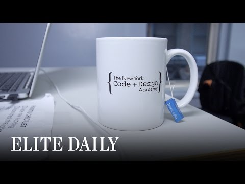 Why Learning To Code Can Help You Land The Job Of Your Dreams [Disruptive]