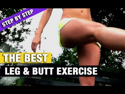 How to do a Pistol Squat : Exercise Progression Video Tutorial