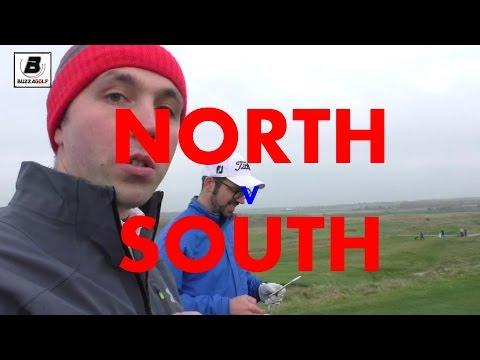 Rick Shiels & Peter Finch vs Steve Buzza & James Pickard - YouTube Golf Match Part 3