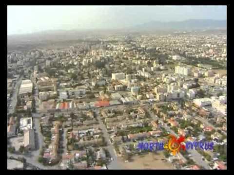 NORTH CYPRUS TOURIST INFORMATION ENGLISH PART 1 ( North Cyprus Holiday ) (видео)