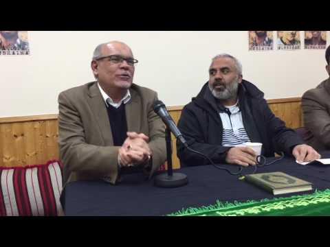 فعالية المعارضة في ذكرى الاحتلال السعودي على البحرين