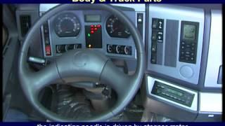 Download Lagu TIC Trucks  SHACMAN Body & Parts 1 Mp3