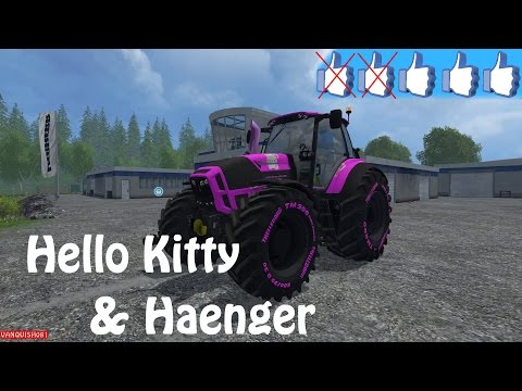 Hello Kitty Haenger v1.0