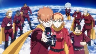 Nonton 神山健治監督CM「RE:CYBORG」篇 PEPSI NEX × 009 RE:CYBORG(サイボーグ009) Film Subtitle Indonesia Streaming Movie Download