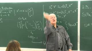 METU - Quantum Mechanics II - Week 14 - Lecture 1