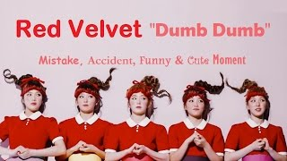 Video PART 233: Kpop Mistake & Accident [Red Velvet 'Dumb Dumb' only.] MP3, 3GP, MP4, WEBM, AVI, FLV Juli 2018