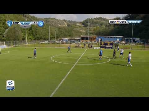 Empoli-Napoli 3-3