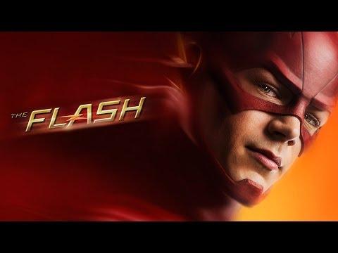 The Flash - Trailer
