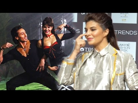 Here's What Jacqueline Fernandez Has To Say About