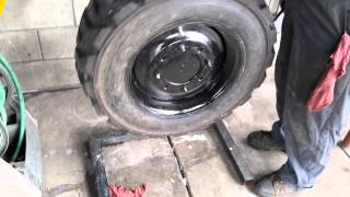 5/8 Inch Puncture