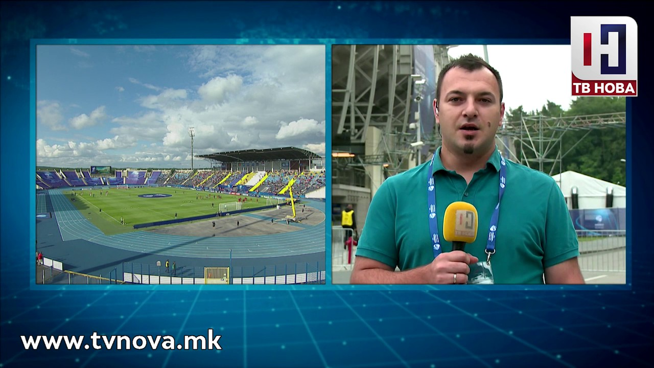 ТВ Нова во Полска