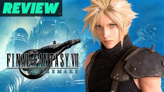 Final Fantasy 7 Remake Review by GameSpot