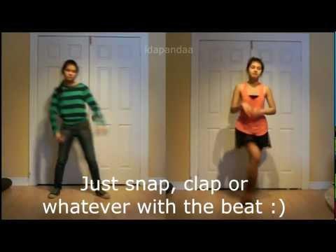 Dream High 2 B Class Life idapandaa cover Dance Tutorial