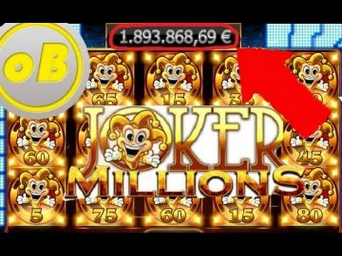 Road to Millionaire - Joker Millions Slot - Jackpot? - Online Casino   OnlineBetman