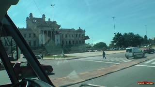 Montevideo Uruguay  City new picture : Uruguay - Montevideo,Bus tour - South America Part 28 - Travel,tours,calatorii,circuite turistice