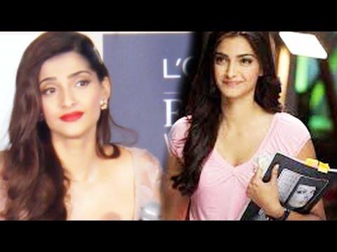 Sonam Kapoor: I Will Finish My Graduation This Yea