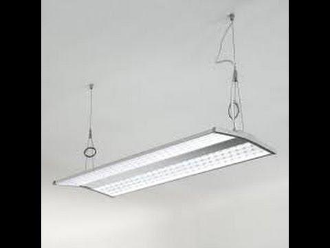 Costruire una plafoniera  led ► build ceiling  led box