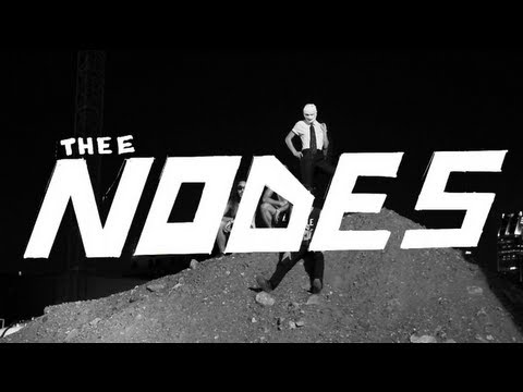 nodes - ALL DAY EVERY DAY: Thee Nodes - Filthy Gaze © 2013 Swollen City Records Directed by James Watts and Matt Smith Filmed and Edited by James Watts Thee Nodes ar...