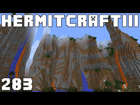 III - Hermitcraft III Playlist ▻ https://www.youtube.com/playlist?list=PL7VmhWGNRxKj1ks9-Q941E_LVUKEFermz Were back with the first episode on the new amplified Hermitcraft world. Exciting times...