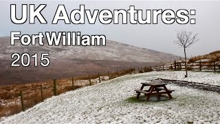 Acharacle United Kingdom  City pictures : UK Adventures - Part 3: Fort William & the Scottish Highlands 2015