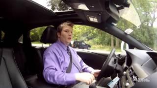 2013 Lexus RX F SPORT Test Drive&Review