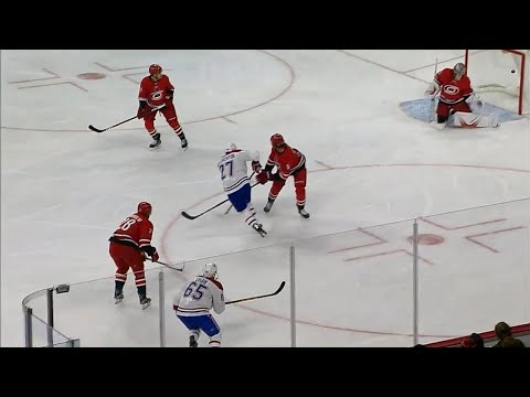 Video: Canadiens' Galchenyuk takes it himself and finishes with a rocket