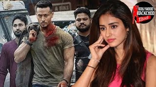 Disha Patani And Tiger Shroff Relationship Is Affecting Baaghi 2?