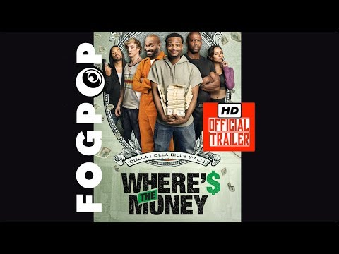 Where's the Money's - Logan Paul - Red Band Official HD Trailer - FOGPOP