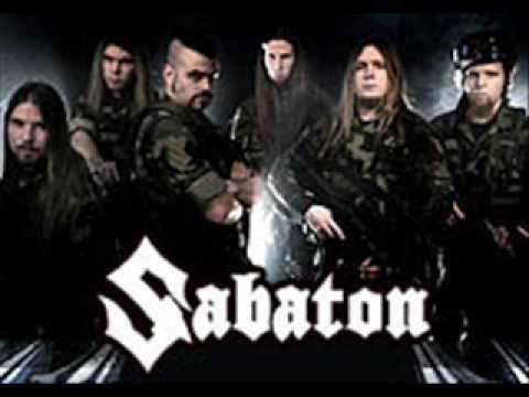 sabaton-video