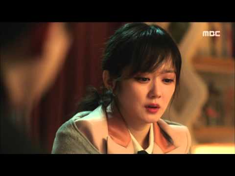 "[Happy Ending Once Again] 한번 더 해피엔딩 Ep.6 Jang Na-ra Said Kwon Yul ""Is That All?"" 20160204"