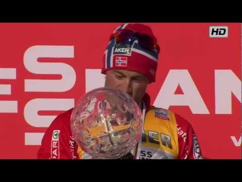 SportsHDWinter - Men's 15 Km Final Falun 2013 - Petter Northug Dominates Please watch in HD(720) quality for best viewing experience Sports-HD Production offers great variety...