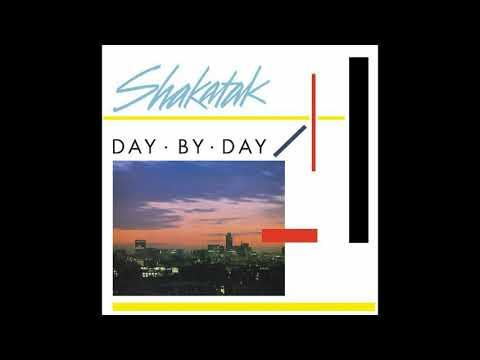 Shakatak – Day By Day (Full Album)