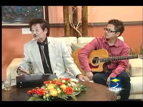 MC Trần Quốc Bảo phỏng vấn nhạc sĩ Tòng Sơn tháng 9/2010 (part 4)